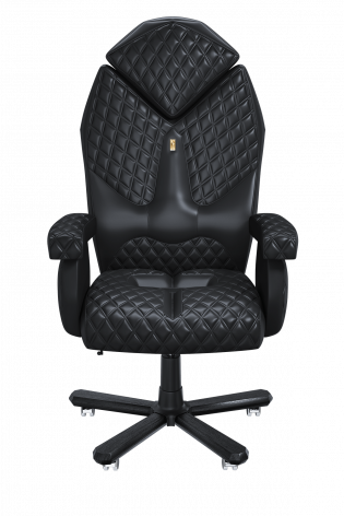 Ergonomic Chair Kulik System DIAMOND (0102)