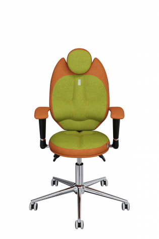 Children's ergonomic chair KULIK SYSTEM TRIO (1406)