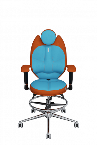 Children's ergonomic chair Kulik System TRIO (1403)