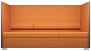 Office Sofa PRIVATE (5003)
